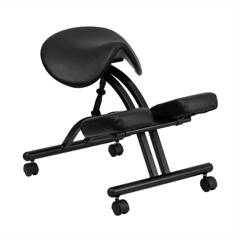 Flash Furniture Ergonomic Kneeling Office Chair with Saddle Seat in on saddle knee chair, english saddle chair, saddle leather chair, antique saddle chair, pinstripe chair, saddle bar chair, person sitting in chair, saddle chairs on wheels, saddle bench, saddle couch, ergonomic saddle chair, saddle dining chair, saddle back chair, horse saddle chair, saddle storage, west elm saddle chair, saddle laboratory chair, saddle massage chair, saddle lamp, saddle mirror,