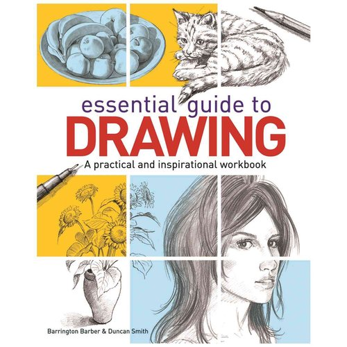 Essential guide to Drawing