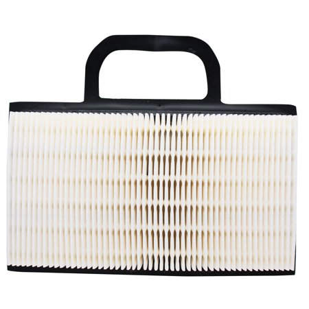Compatible Husqvarna YTH 2448 T (917.279201) (2006-05) Ride Mower Air Filter - Compatible Husqvarna 499486S Filter - image 2 of 4