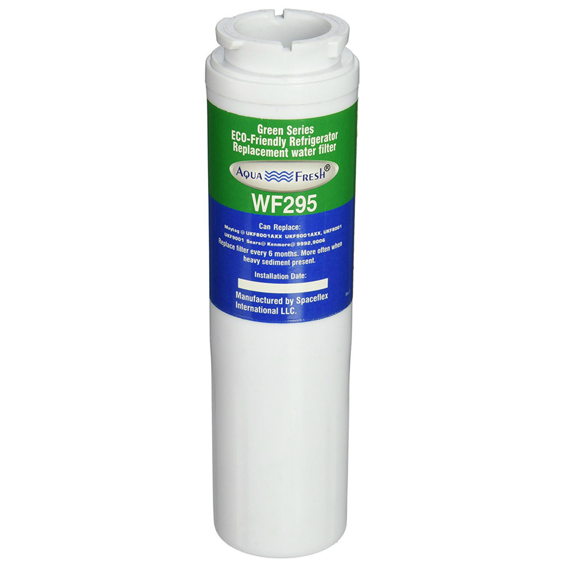 Amana ABR2037FES Refrigerator Water Filter Replacement Bu2026