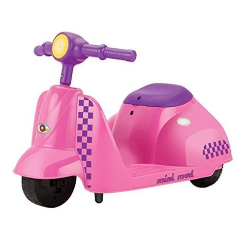 Razor 20115261 Junior Mini Mod Electric Scooter, Pink