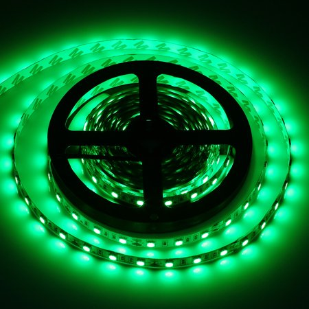 Green Led Light Strips Awesome Flexible LED Strip Lightsgreen60 Units SMD 60 LEDsWaterproof