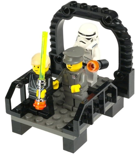 Lego Star Wars Return of the Jedi Final Duel I Set #7200 [New] from ...