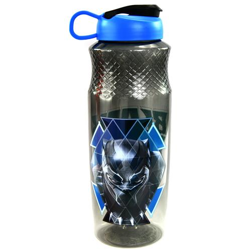 Black Panther 30 oz Sullivan Water Bottle