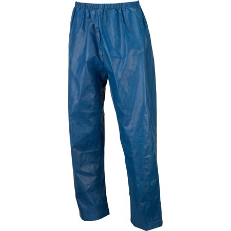 O2 Element Series Rain Pants: Steel Blue MD