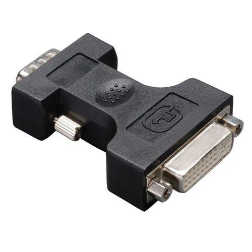 Tripplite P126-000 Dvi Cables & Adapters/ Monitor Cables (dvi-to-vga Analog Adapter)
