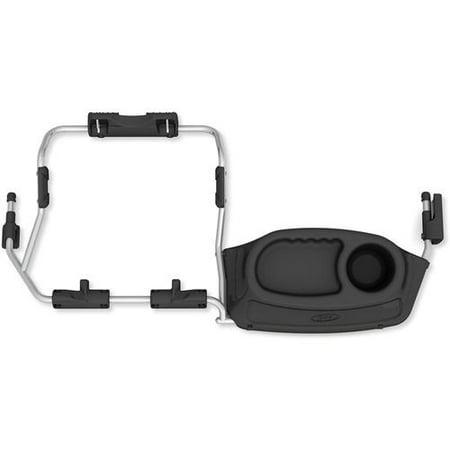 bob stroller infant car seat adapter duallie graco. Black Bedroom Furniture Sets. Home Design Ideas