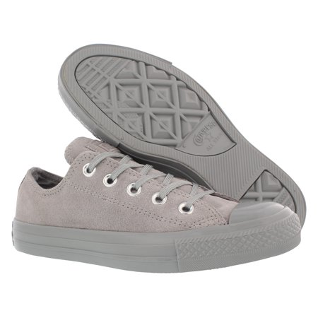 Converse Plush Suede Ox Athletic Women's Shoes Size - Converse Size Charts