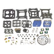 Holley Performance 37-933 Carburetor and Installation Kit
