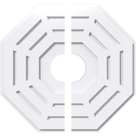 22 OD x 5 ID x 8 3 4 C x 1 P Westin Architectural Grade PVC Contempor