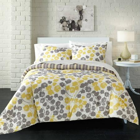 Loft Style Seneca Comforter And Sham Set