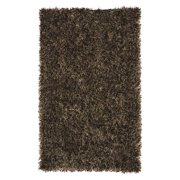 Rug Market Resort 25153 Grazin' In The Grass Outdoor Rug - Chocolate
