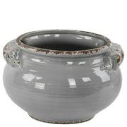 Urban Trends Ceramic Pot Planter