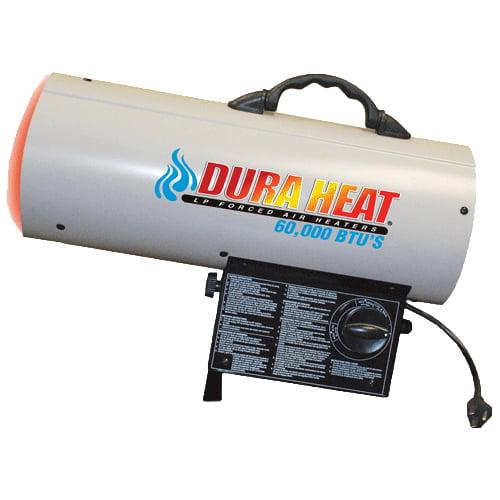 World Marketing of America Dura Heat GFA60A Convection Heater - Multi-fuel