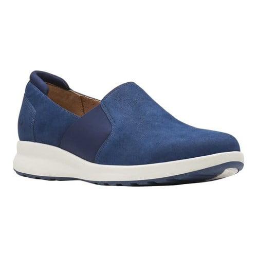Clarks - Women's Un Adorn Step Sneaker