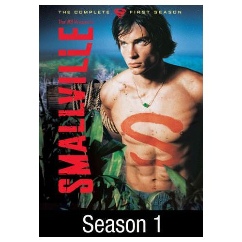 Smallville: Metamorphosis (Season 1: Ep. 2) (2001)