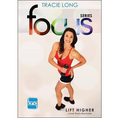 Tracie Long: Focus Series, Vol. 1 - Lift Higher