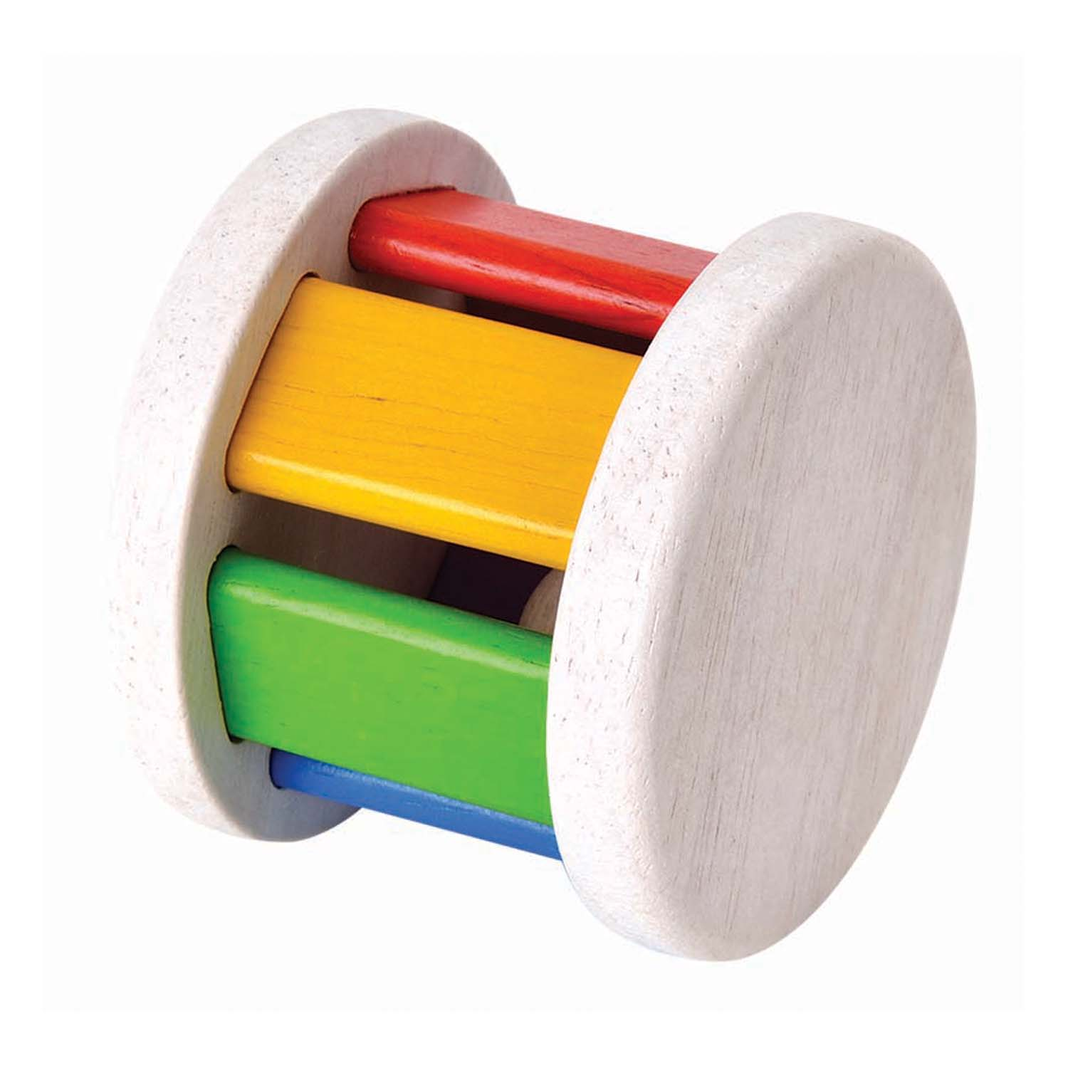 PlanToys Roller Baby Toy