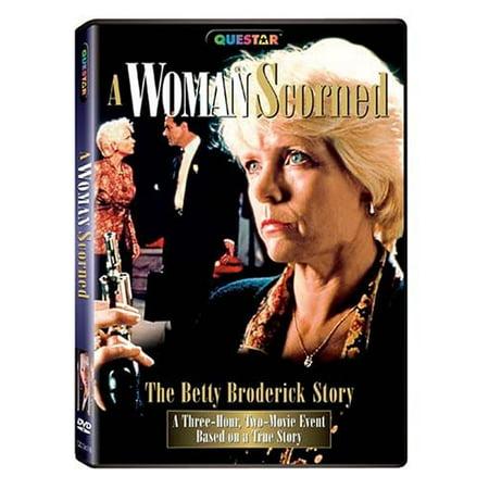 Woman Scorned: The Betty Broderick Story (1992)