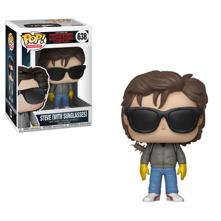 POP TV: Stranger Things - Steve w/Sunglasses (Steve Head)