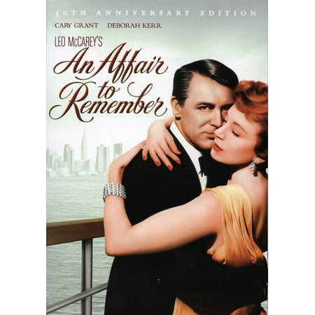 An Affair To Remember (DVD) (Remember The Wife Of Lot Part 2)