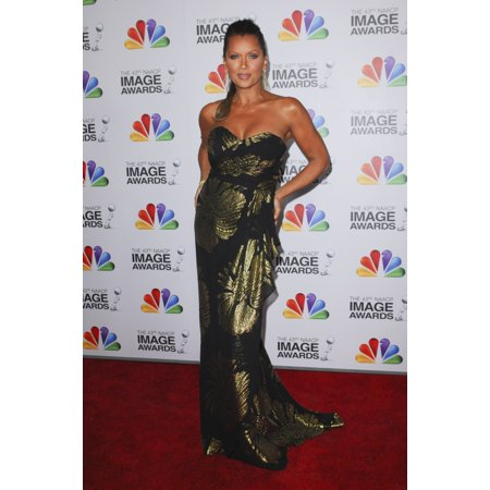 Vanessa Williams At Arrivals For 43Rd Naacp Image Awards - Arrivals Shrine Auditorium Los Angeles Ca February 17 2012 Photo By Elizabeth GoodenoughEverett Collection Celebrity (Vanessa Williams Halloween)