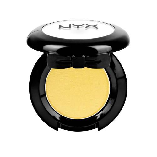 NYX Hot Singles Eye Shadow-B - Spruce