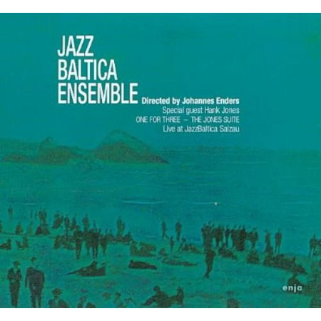 Jazz Baltica Ensemble - One for Three -