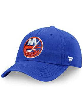 New York Islanders Fundamental Adjustable Hat - Royal - OSFA. Fanatics  Branded 2f8aa796da0b
