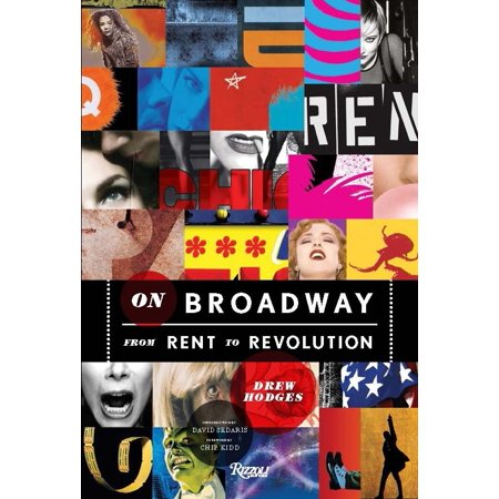 On Broadway : From Rent to Revolution - Rent Broadway Halloween