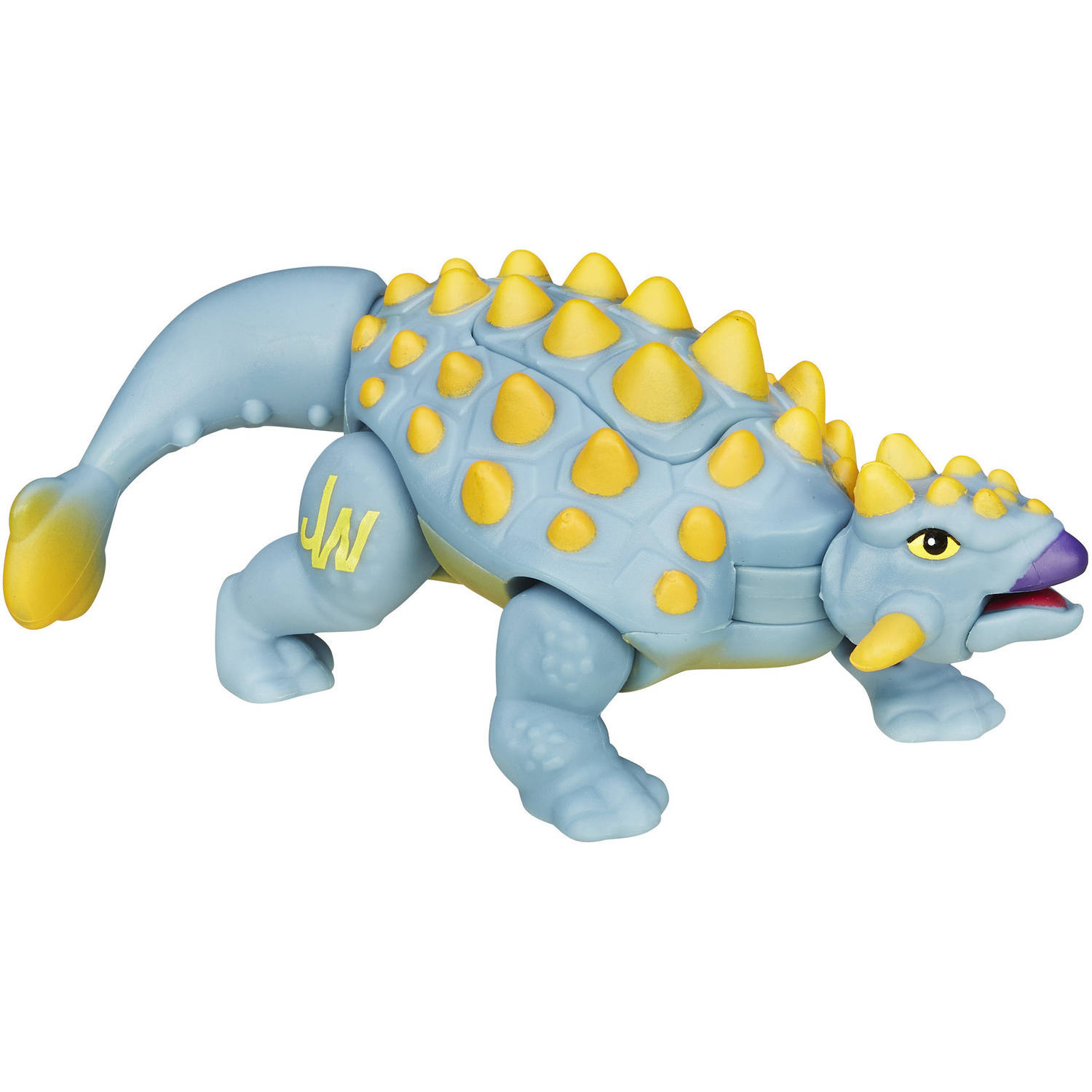 Playskool Heroes Jurassic World Ankylosaurus by Jurassic World