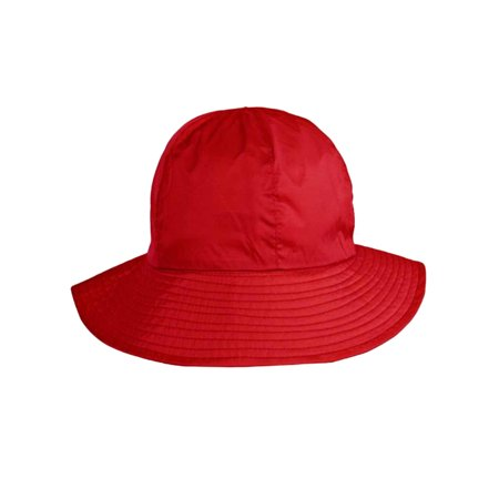 Reversible Rain Or Sun Style Bucket Hat - Walter White Hat Halloween