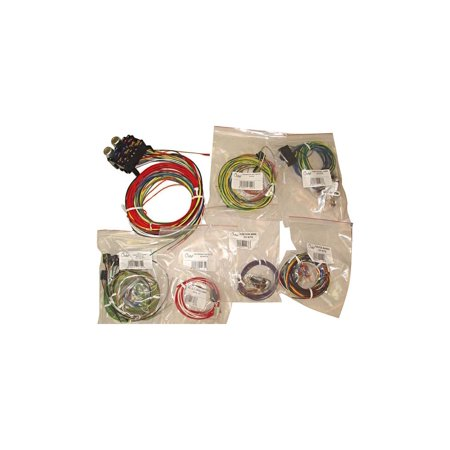 Omix 17203.01 Chassis Wire Harness