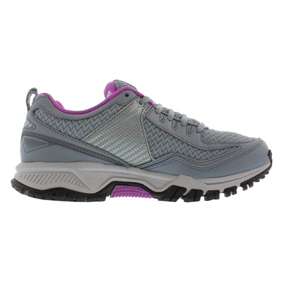 Wearing the shoes with the right fit can be the difference between short  sprints and marathons. Reebok Ridgerine Trail 2.0 Athletic Women s Shoes  Size 7b2242f22