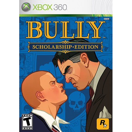 Bully Scholarship Edition - Xbox 360