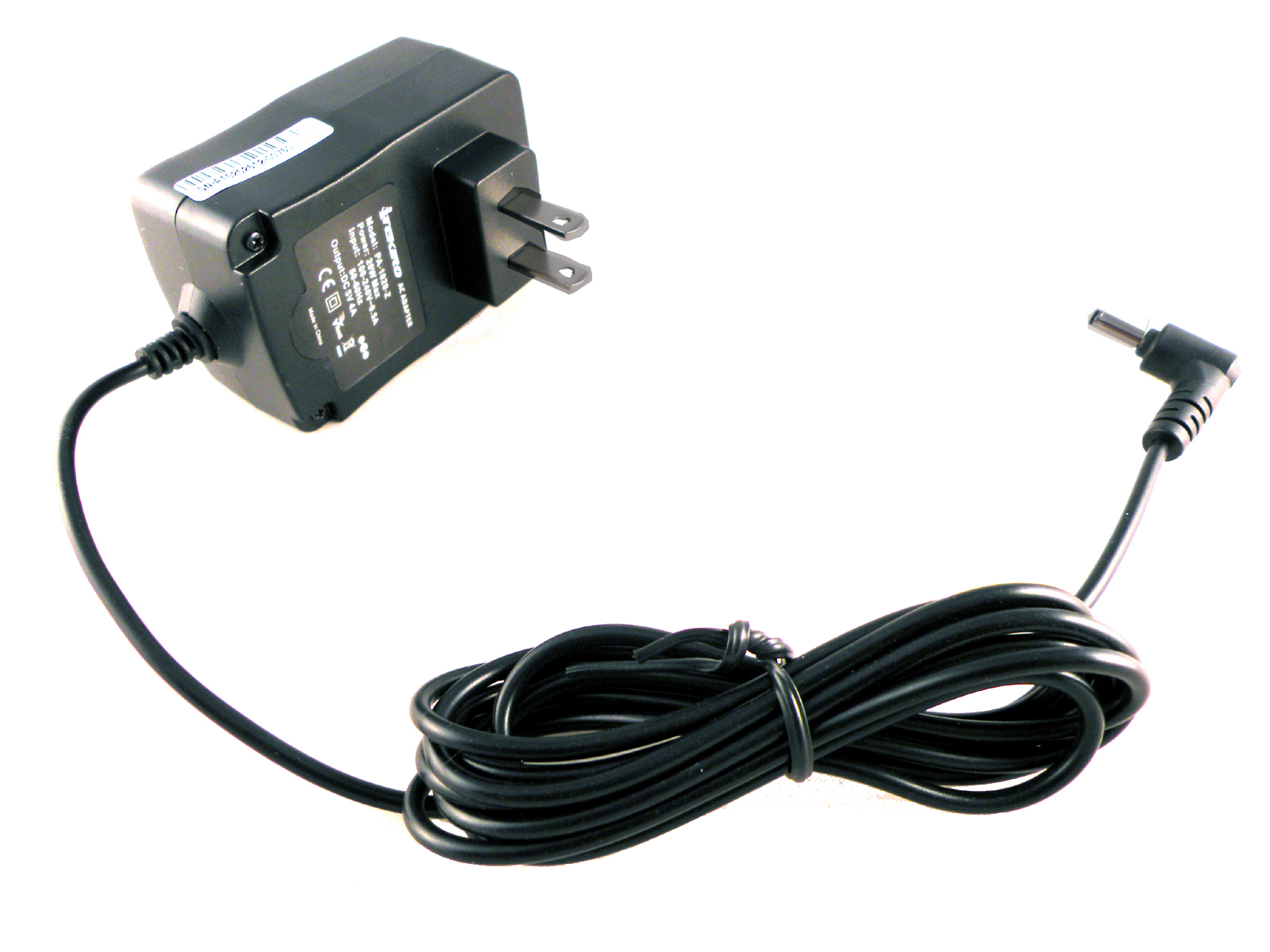 """3A AC Wall Charger Adapter Power Cord for Epik Teqnio ELL1001 10.1/"""" Slim laptop"""