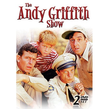 Andy Griffith (DVD) - The Office Andy Halloween