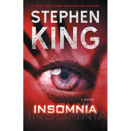 Insomnia (Halloween Stephen Colbert)