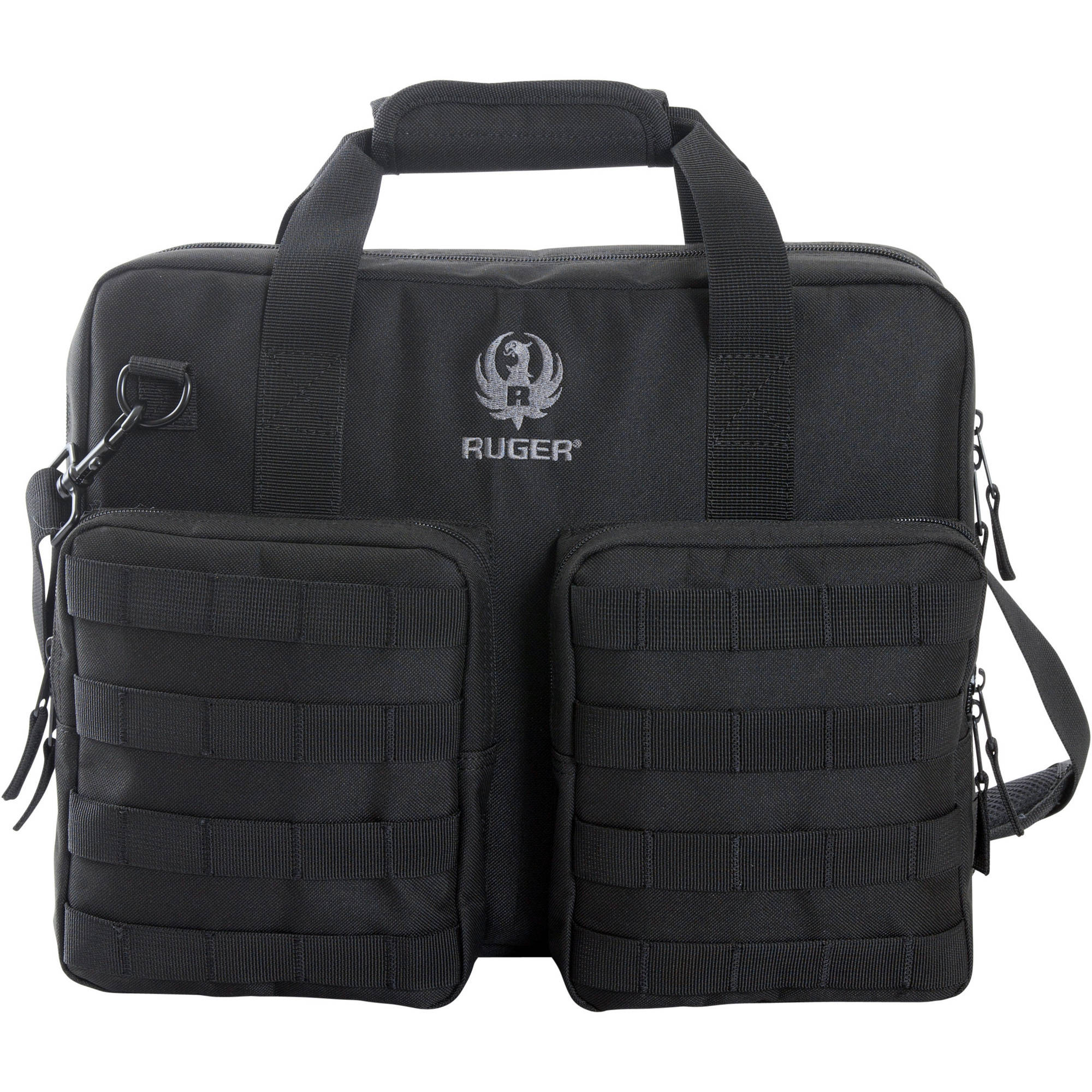 Allen Cases Ruger Pro Comp Handgun Case