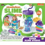 Cra-Z-Art Nickelodeon Super Scented Glitter Slime Studio