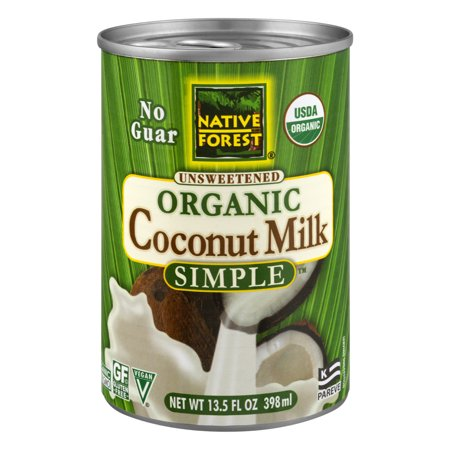 Native Forest Organic Simple Coconut Milk