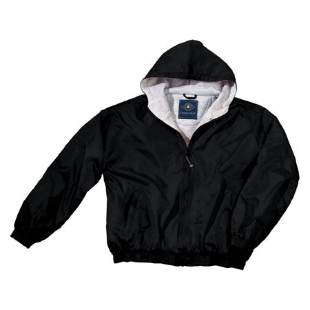 Charles River Apparel Youth Sports Hooded Lined Jacket
