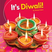 Bumba Books (R) -- It's a Holiday!: It's Diwali! (Hardcover)