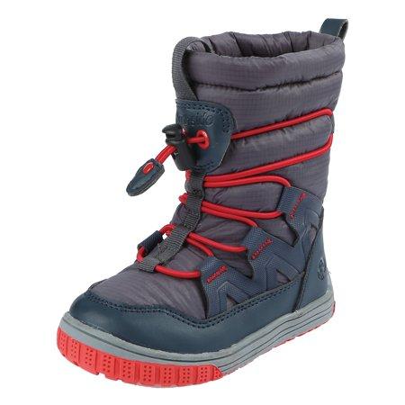 Northside Toboggan Pull On Winter Boot Toddler/Little