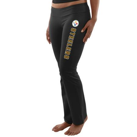 e1938a9b Attitude - NFL Pittsburgh Steelers Attitude Overload Women's Yoga ...