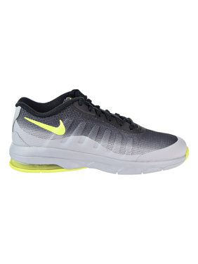 f74c72df286342 Product Image Nike Air Max Invigor Little Kids  Shoes Wolf Grey Black  749573-002