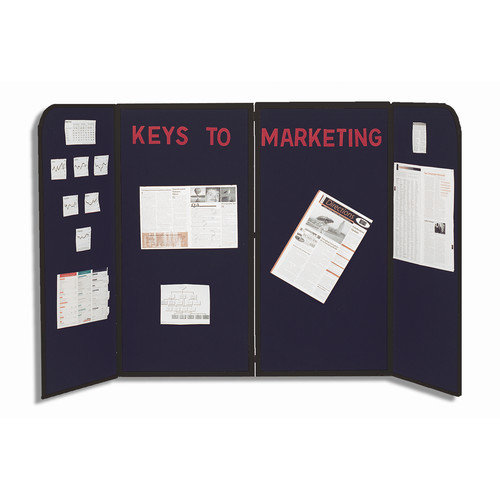 Best-Rite Portable Presentation Boards