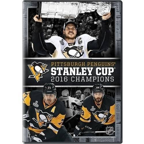 2016 Stanley Cup Champions by Gaiam Americas