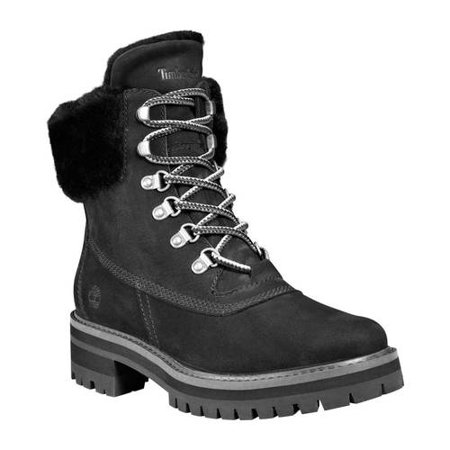 Women's Timberland Courmayeur Valley 6