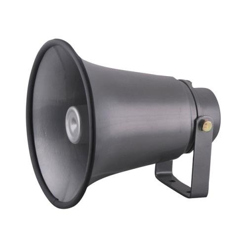 Phsp8k 8 50w Indoor And Outdoor Pa Speaker 50 Watts Max, Wireless Horn Bullhorn Waterproof... by Pyle